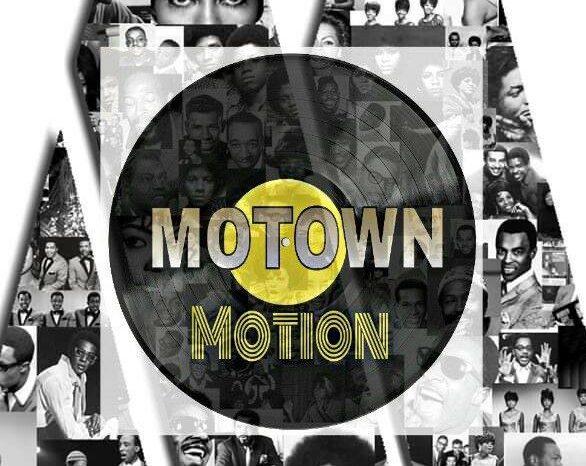 Motown Motion